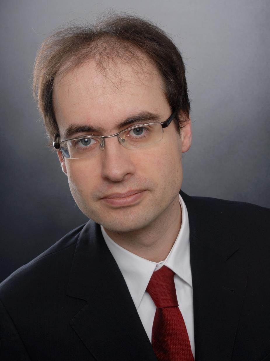 Prof. Dr. Steffen Klumpp